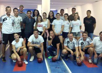 U sklopu Hrvatskog olimpijskog dana održan i revijalni kuglački turnir