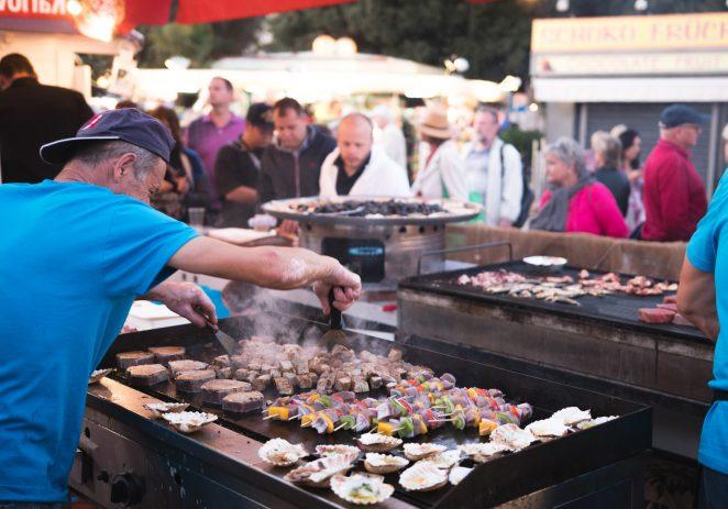 Tunalicious Street Food Festival za kraj ljeta u Poreču