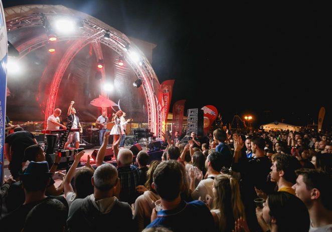 Završili 4. OFFSHORE WORLD CHALLENGE POREČ 2018 i Tunalicious Street Food Festival -Pobjednik međunarodnog turnira u lovu na  veliku ribu je slovenski Tim Barracuda
