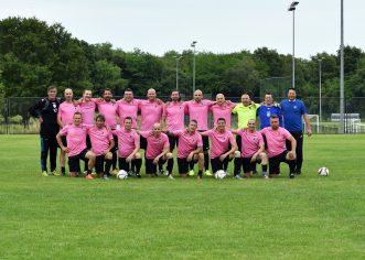 Ovog vikenda u Zelenoj laguni 30 ekipa na Prvenstvu veterana Hrvatskog nogometnog saveza, među njima i veterani Jadrana
