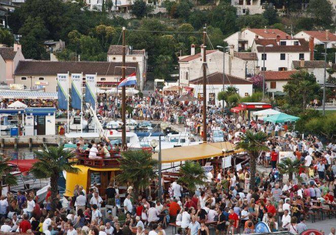 U Vrsaru obilježavanje svjetskog dana turizma i kraja sezone u znaku kulinarskih događaja i dobre zabave
