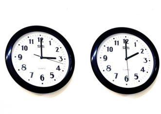 U noći sa subote na nedjelju počinje ZIMSKO računanje vremena ! Dnevna svjetla obavezna od 1. studenog !
