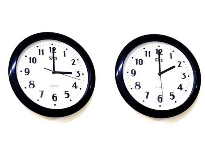 Ovu nedjelju, nadamo se posljednji puta:), završava ljetno računanje vremena