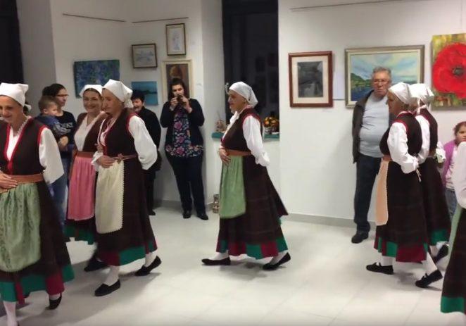 Mjesni odbor Varvari poziva Vas na sudjelovanje u zajedničkoj izložbi povodom blagdana Sv.Maura