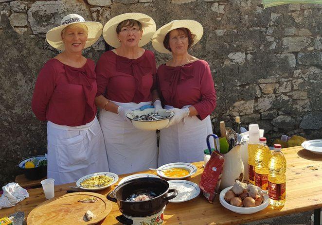 Općina Kaštelir Labinci prvi put proslavila Svjetski dan turizma