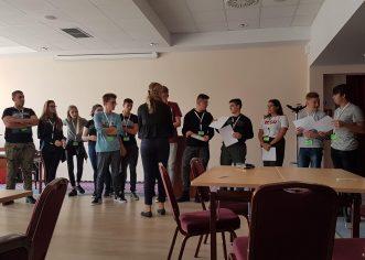"""Porečki učenici uključeni u Valamarov projekt """"Znanjem do izvrsnosti"""""""