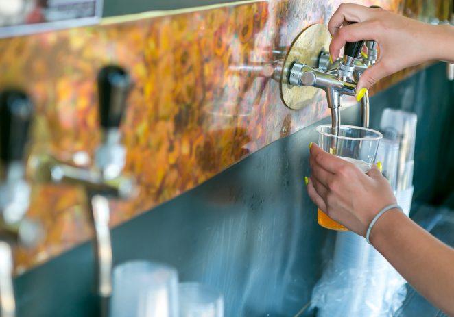 Dvije premijere domaćih craft pivovara na Istra & Craft Beer Festivalu