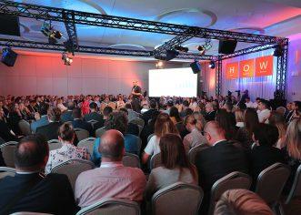 Danas je u Poreču započela jedina konferencija na temu hotelskih operacija u Europi !