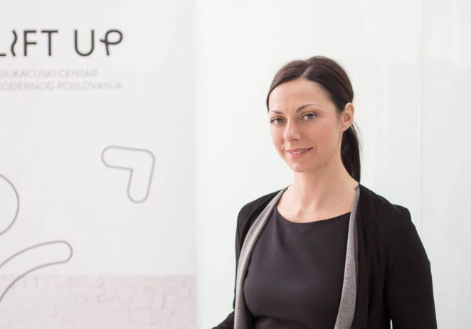 Mjesec poduzetništva u Poreču: edukacija Motivacija u službi timske učinkovitosti