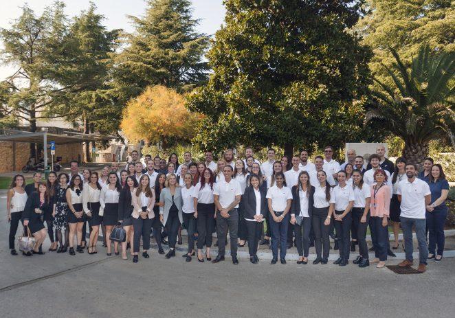 Project Week u Poreču – Valamar ugostio više od 70 studenata iz Švicarske