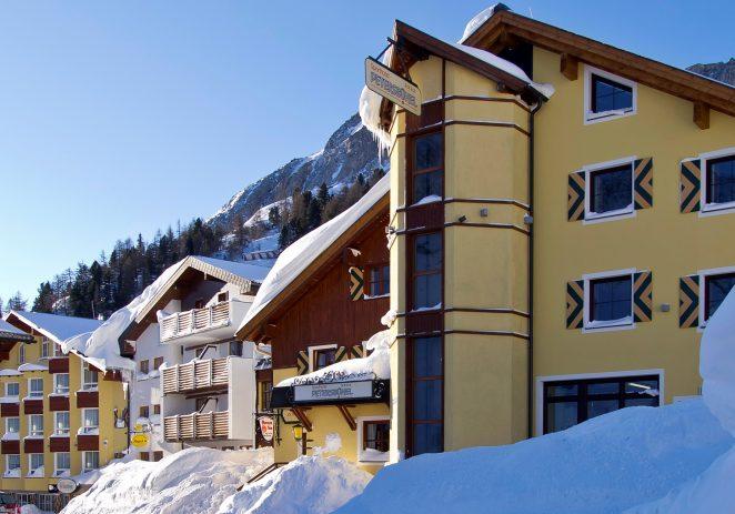 Valamar završio proces preuzimanja hotela  u austrijskom Obertauernu