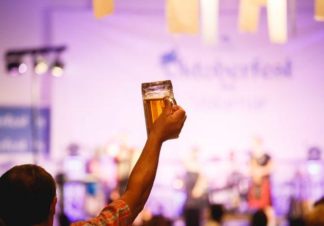Porečani i gosti popili više od 40 hektolitara piva na istarskom Oktoberfestu