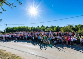 Više od tisuću sudionika na 23. rekreativnom biciklističkom maratonu Parenzana u Vižinadi