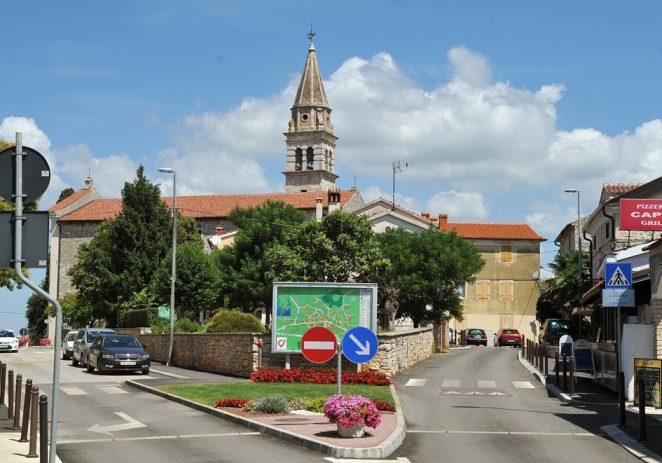 Tar-Vabriga najbogatija od svih gradova i općina u Istri, ispred Funtane i Vrsara. Poreč četvrti, Bale pete, Rovinj 10.