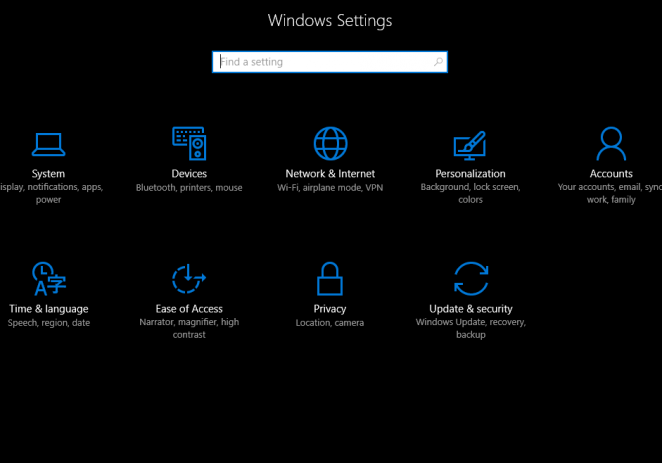 TOP 8 najzanimljivijih novosti listopadske nadogradnje Windowsa 10 !