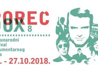 Raspored događanja na Poreč Dox festivalu