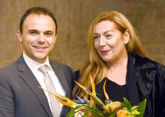Katja Restović dobitnica ovogodišnje Nagrade sv. Mauro