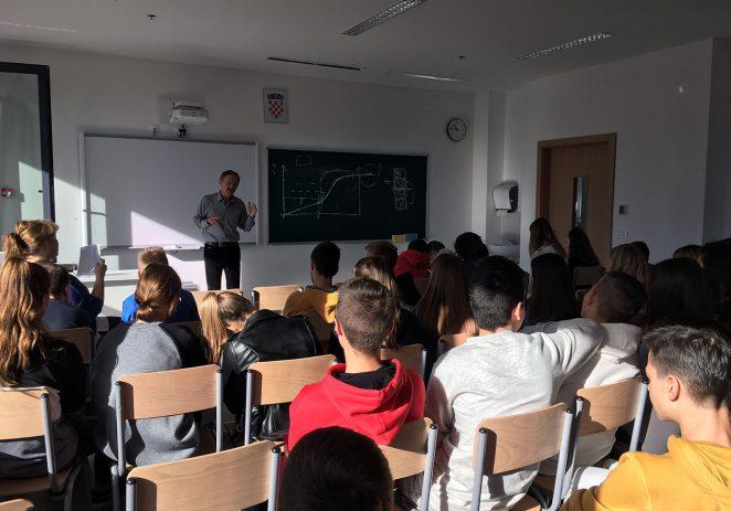 Ocjenjivanje učenika u online nastavi od početka travnja