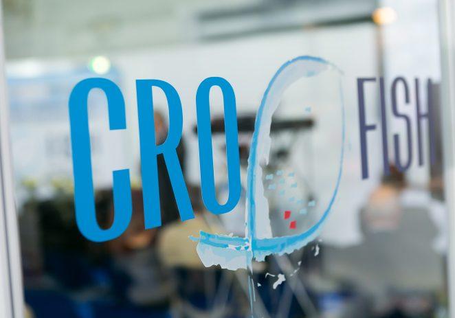 Crofish 2018 od 23. do 25. studenog u Poreču