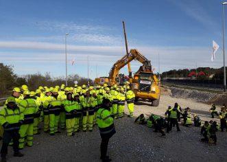 Počela gradnja Ipsilona od Rogovića do Tunela Učka – 28 kilometara u slijedeće 3 godine
