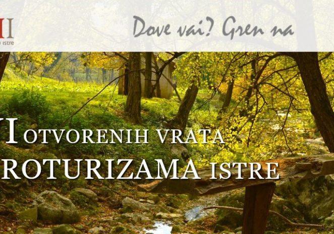 Dani otvorenih vrata agroturizama Istre do 25. studenog