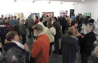 Eugen Varzić na međunarodnoj izložbi u Španjolskoj
