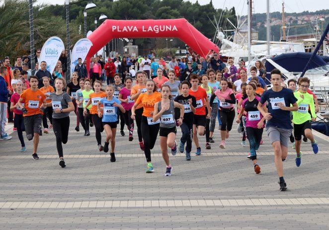 Završeno je 1. kolo Istarske zimske lige u trčanju powered by Plava Laguna u Medulinu