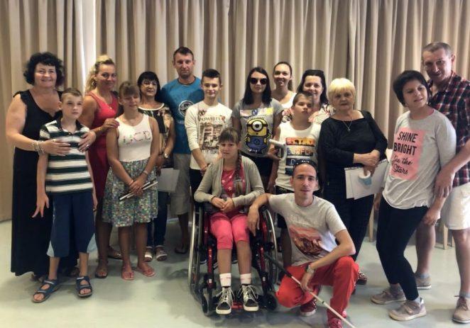 """Poreč ispratio posljednje grupe djece koje su uživale u donacijskom programu """"Tisuću dana na Jadranskom moru"""""""