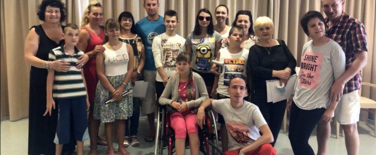 Hrvatski savez slijepih