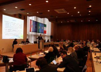 Održana 17. sjednica Skupštine Istarske županije