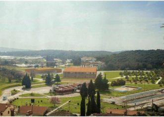 Buduća sportska dvorana u Vrsaru dobila građevinsku dozvolu