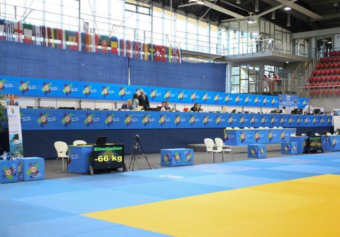 Europsko prvenstvo u judo-u za mlađe seniore 2020.g. u Poreču
