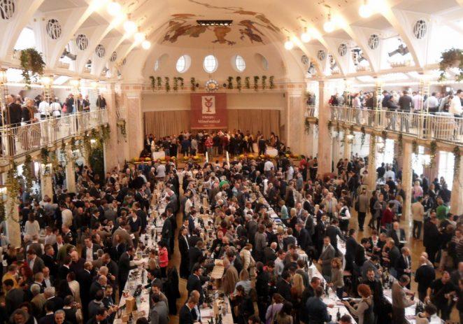 ISTARSKI VINARI  i TURISTIČKA ZAJEDNICA ISTRE  NA MERANO WINE FESTIVALU Od 10. do 12. studenog 2018. veliko predstavljanje istarskih vina  na jednom od najekskluzivnijih vinskih sajmova Europe