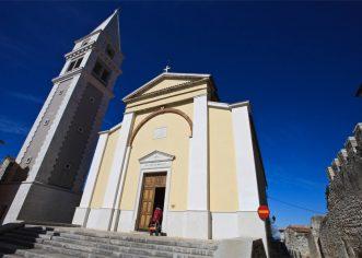 Proslava sv. Martina biskupa, zaštitnika Vrsara u nedjelju, 11. studenog