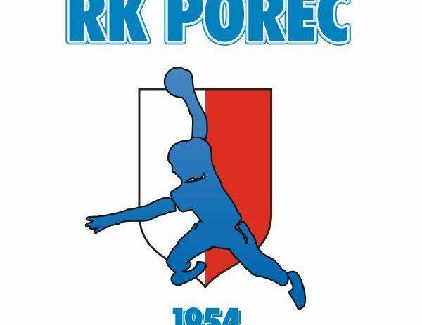 Najava utakmica rukometaša Poreča za vikend 16. i 17. veljače