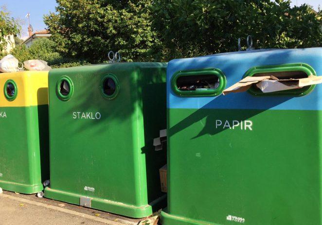 U ponedjeljak, 20. svibnja u Vrsaru javna tribina o održivom gospodarenju otpadom