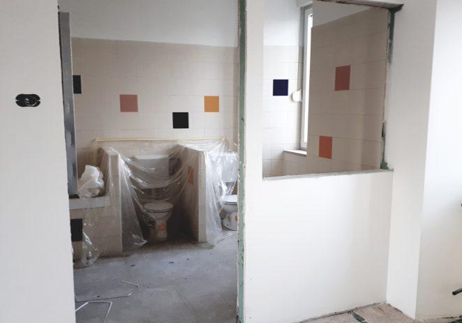 Porečka tvrtka Špina d.o.o. donirala sanitarnu opremu za dječji vrtić u Velom Maju