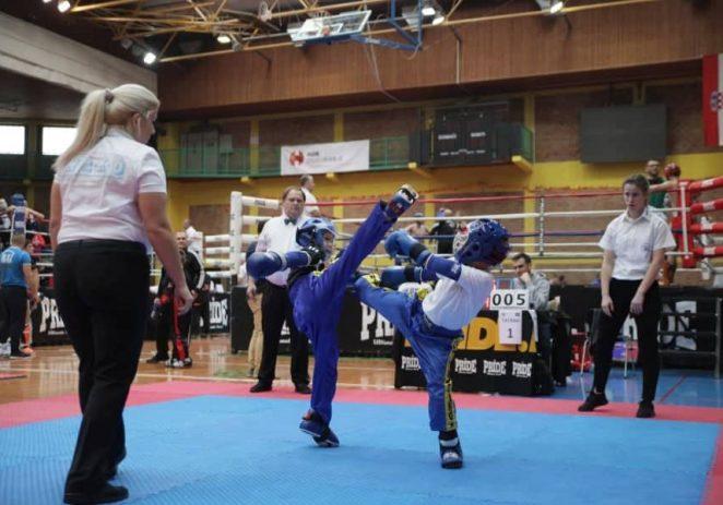 Kickboxing klub Vrsar završio natjecateljsku godinu s  tri nove medalje