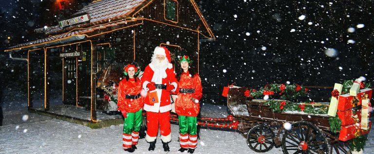 Djed_Božićnjak_s_pratnjom