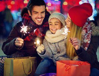 U najvećem trgovačkom centru u Istri Max Cityju, očekuje vas bogat  blagdanski program i Adventski sajam  brojna iznenađenja i zabava  u Max Cityju