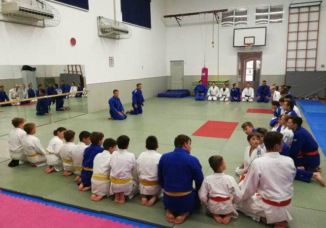 Zlatna odličja za judoiste Istre Poreč na  Prvenstvu Istre