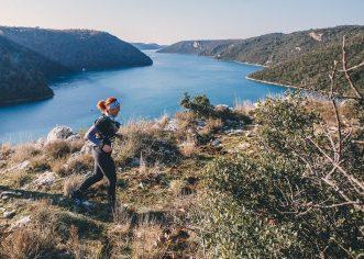 Na Lim Bay Challenge Sunny Winter Trailu i prvoj hrvatskoj outdoor konvenciji gotovo 300 zaljubljenika u outdoor sportove