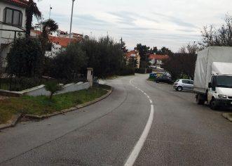 Uređuju se nova pješačka komunikacija i nogostupi u naselju Poreč-jug, nove nogostupe dobit će i naselje Bolnica