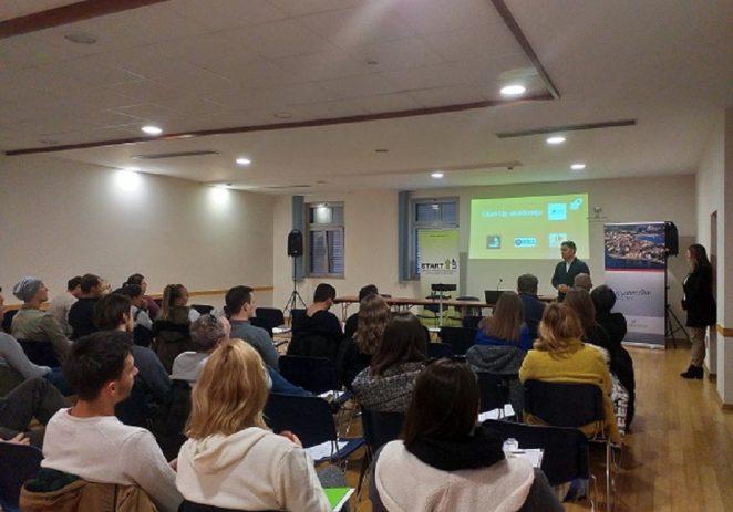 Počela besplatna trodnevna Start up akademija za poduzetnike u Poreču
