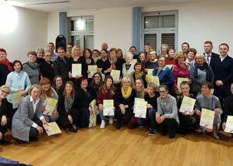 Održan Bal volontera porečkih ustanova i organizacija