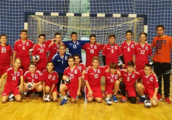 Rukomet: Dječaci i mlađi kadeti rukometnog kluba Poreč ostavili bodove u Puli