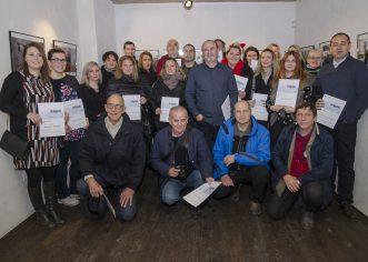 Otvorena najbrojnija klupska foto-izložba u Hrvatskoj za 2018. godinu – '(P)Ogledi'