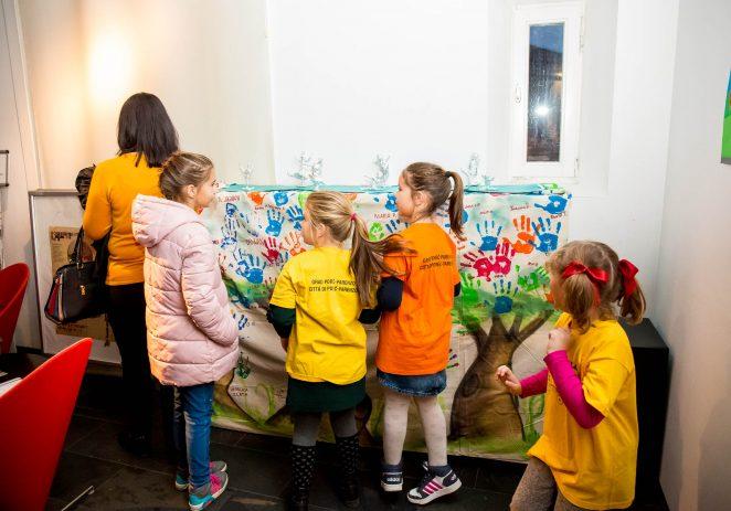 U Poreču održana izložba dječjih radova BOJE IZBORA – učenika osnovnih škola Istarske županije