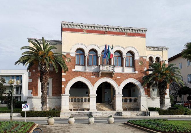 Brojna pitanja na aktualnom satu Gradskog vijeća Grada Poreča