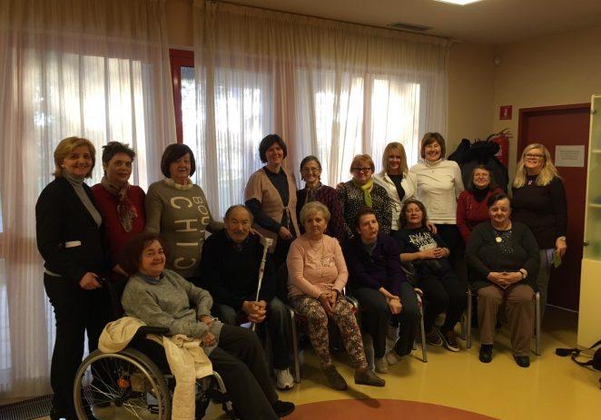 Osobe s invaliditetom 20 godina u grupi za podršku Zdravog grada Poreč